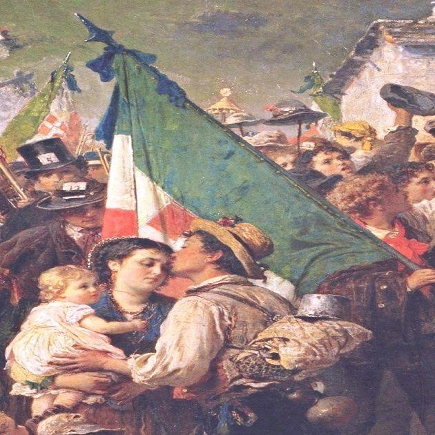 Anniversario dell'Unità d'Italia. 160 anni di uno Stato con molte anime