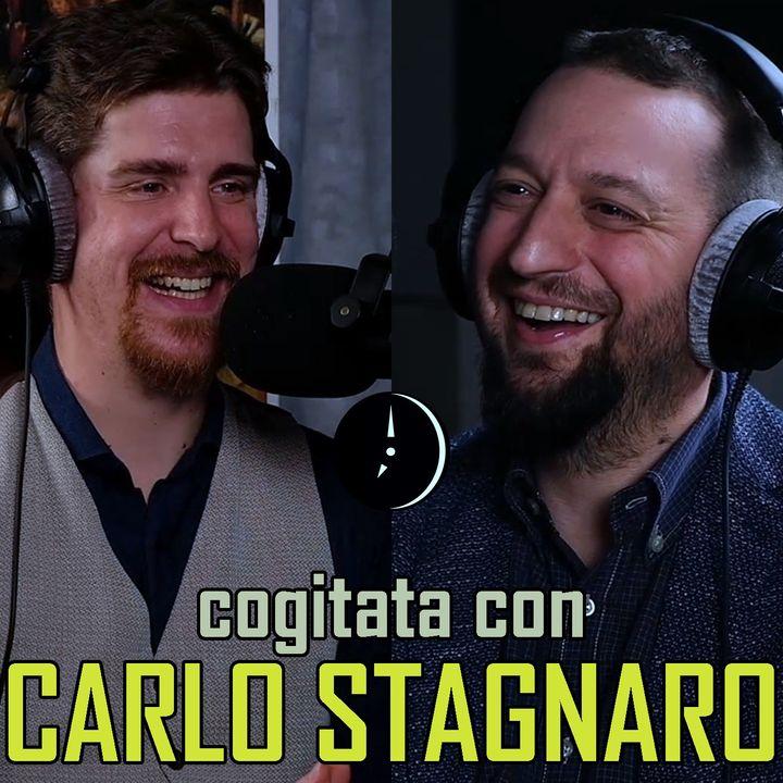 Cogitata con CARLO STAGNARO, economista