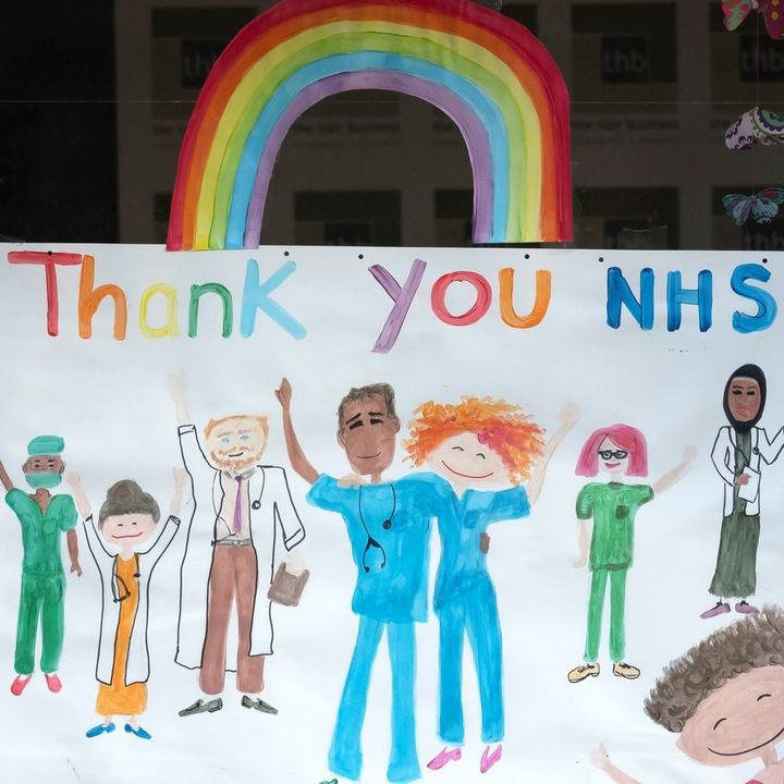 Protecting those in the NHS & social care: have we done enough? | 28 April 2020