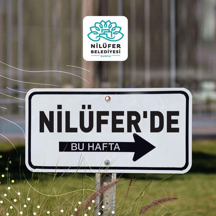Nilüfer'de Bu Hafta #5 I Alzheimer Hasta Konuk Evi ve Çamlıca Huzurevi Hizmete Giriyor