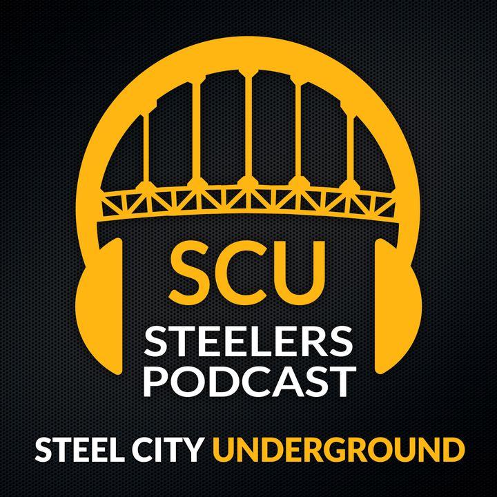 Steel City Underground Podcast