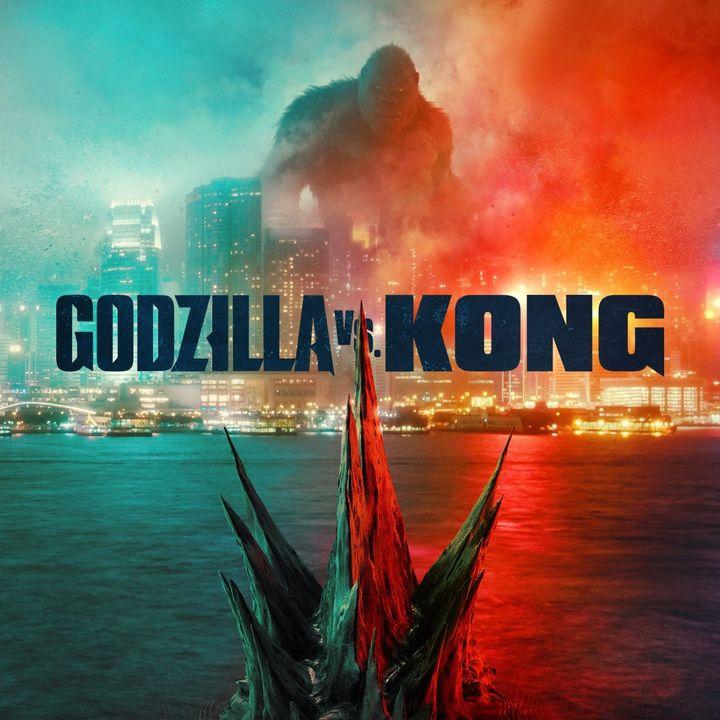 Godzilla vs Kong - Movie Review