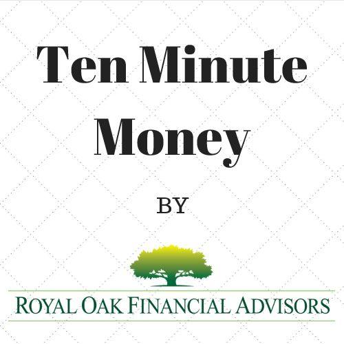 10 Minute Money