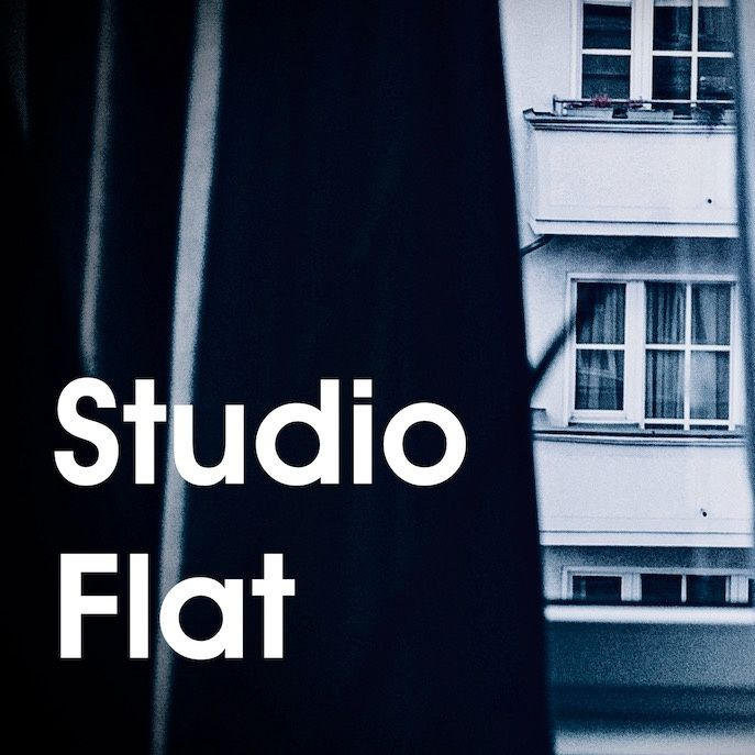 Episode 9 - Studio Flat