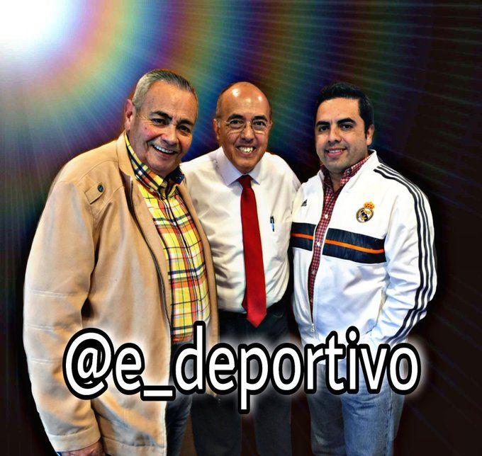 """Hoy presentamos """"NO SIGAS LA LUZ"""" en Espacio Deportivo de la Tarde 12 de Mayo 2021"""