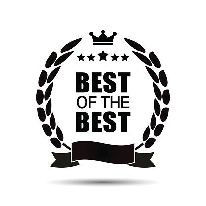 Episode 89: The best of the best