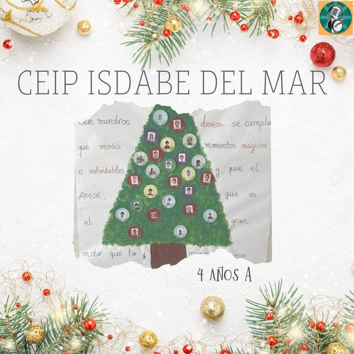 """CEIP Isdabe del Mar (Cancelada). """"Dulces de Navidad""""."""