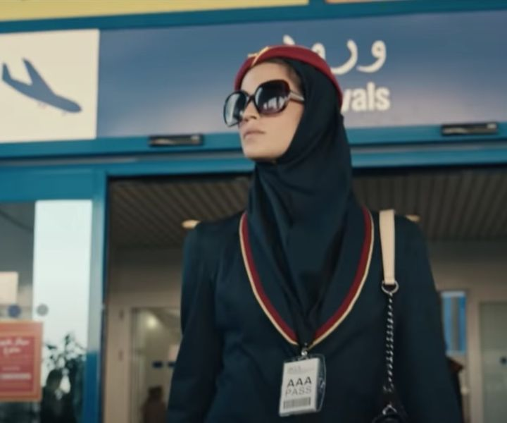 "Episode 23 - Apple TV+ ""Tehran"" Review"