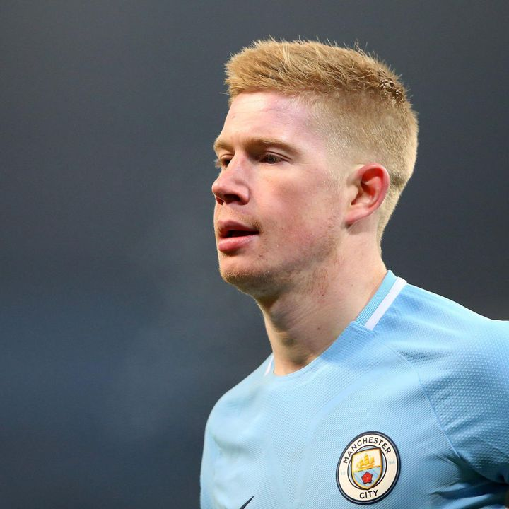 Kevin de Bruyne's battle for Player of the Year, Champions League predictions and more
