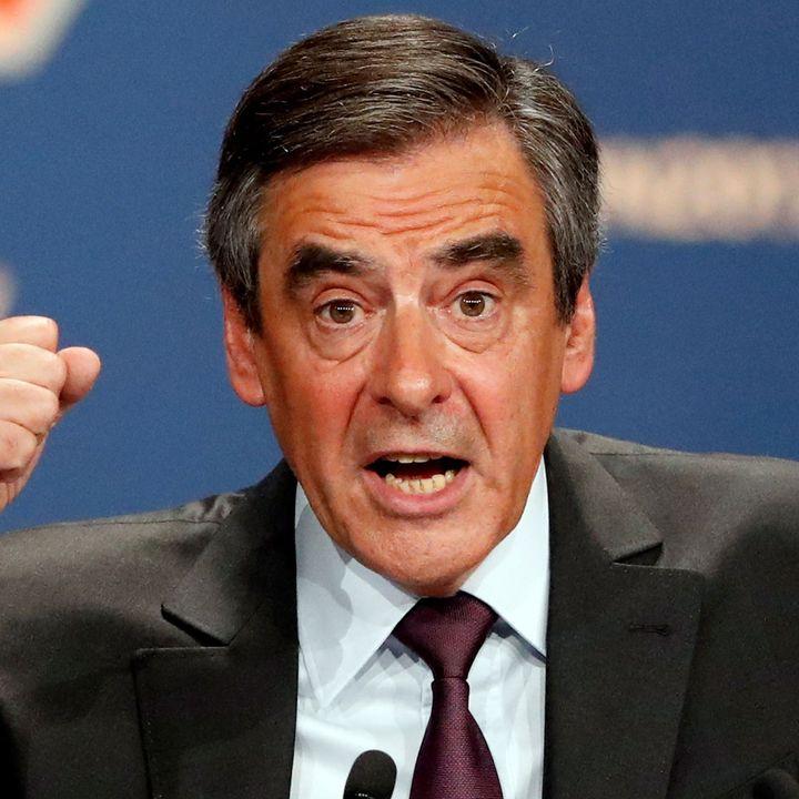 François Fillon sur la réélection d'Ali Bongo au Gabon