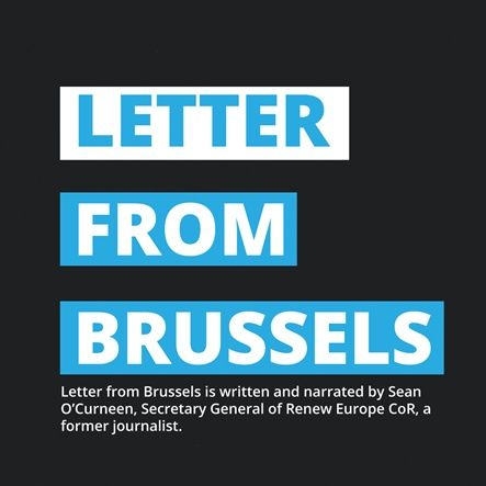 The skeletons, the musicians, & two great cities - Sept2021 Letter from Brussels 4