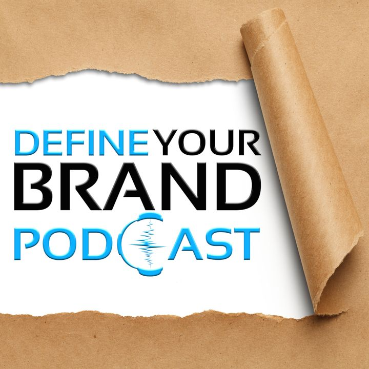 #15:  Zach Benson - From You Think You Can Dance to Defining his Brand