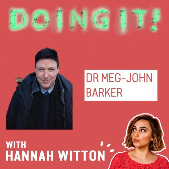 Consent Culture and Intentional Relationships with Dr Meg-John Barker