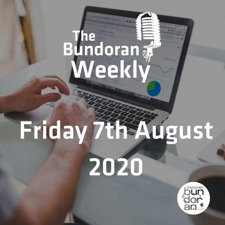 103 - The Bundoran Weekly - Friday 7th August 2020