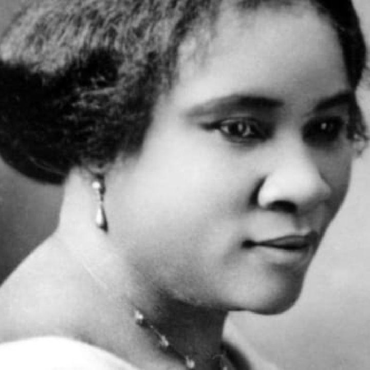 Black History Spotlight Presents: Madam C.J. Walker