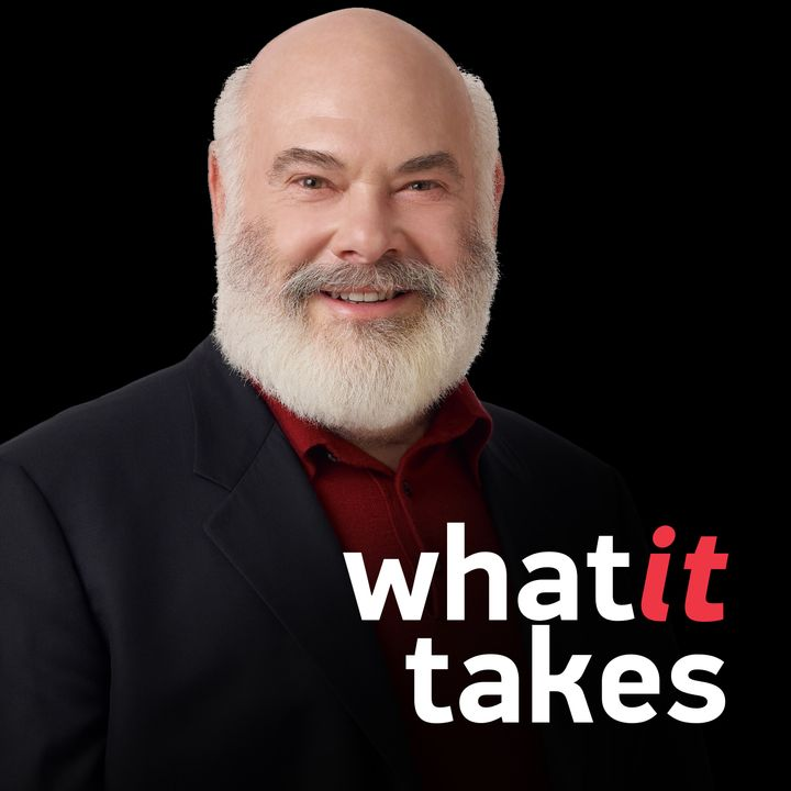 Andrew Weil: The Healing Power of Nature