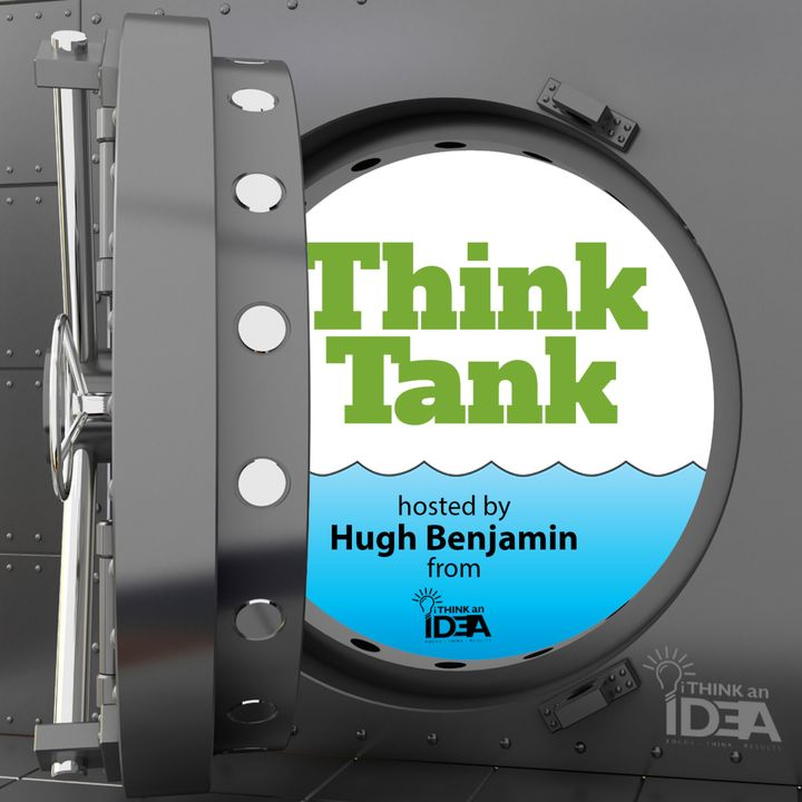 Think Tank - I Think an Idea Agency - Digital Marketing, Business Development and SEO for Growing Yo
