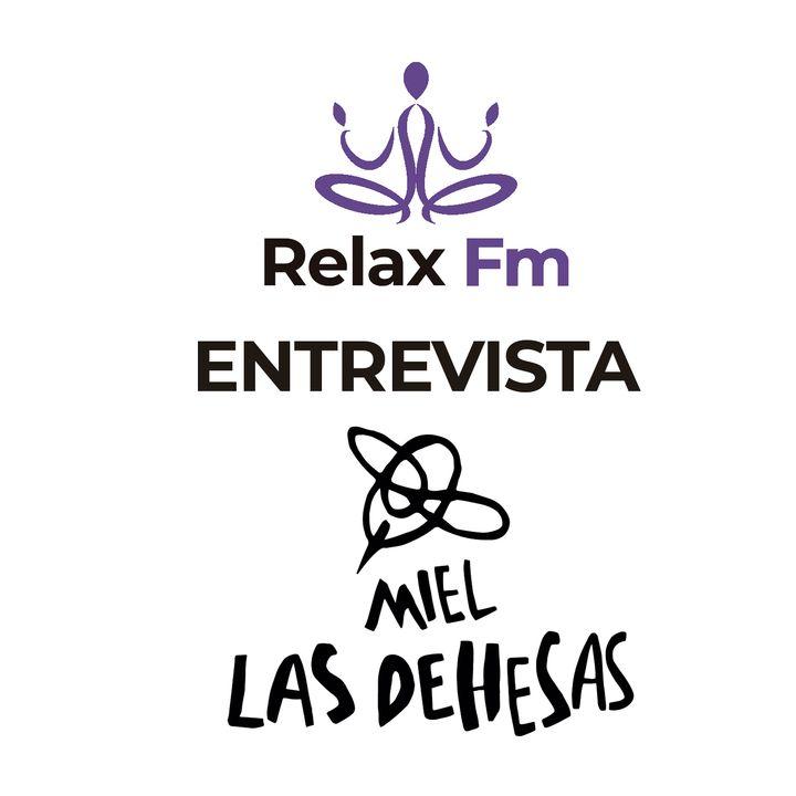 Entrevista a Mireia A. González (Miel Las Dehesas)