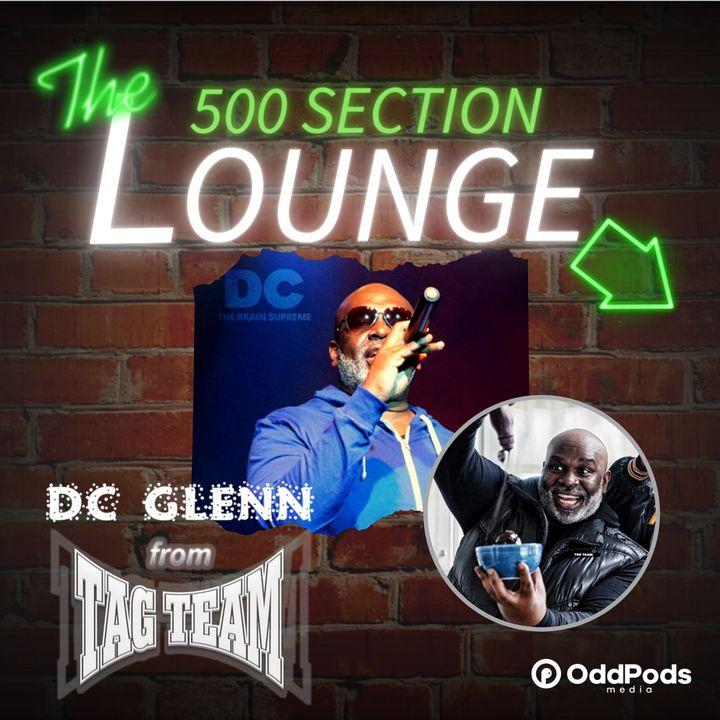 E79: DC Glenn Scoops Up the Conversation!