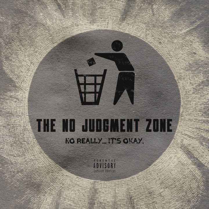 The No Judgment Zone
