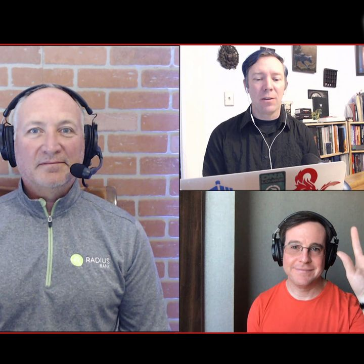 Breaking Down the Walls - Application Security Weekly #66
