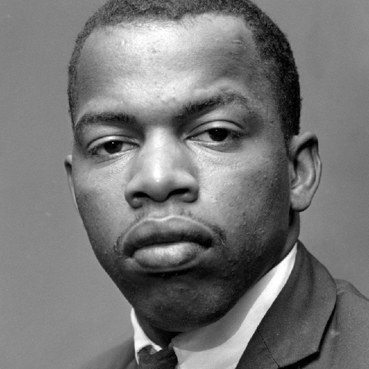 Episode 34 - Rep. John Lewis