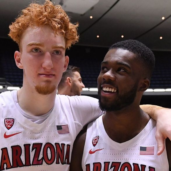 Ep.67: Cats run roughshod over Utah and Colorado. Nico Mannion vs. Mike Bibby.