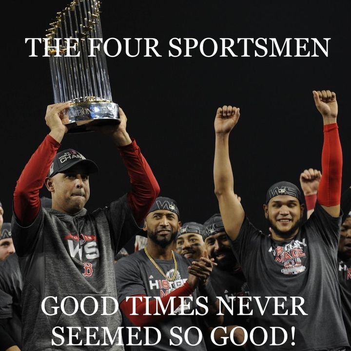 The 4 Sportsmen