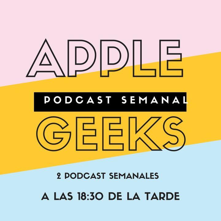 Introducción a Apple Geeks Podcast