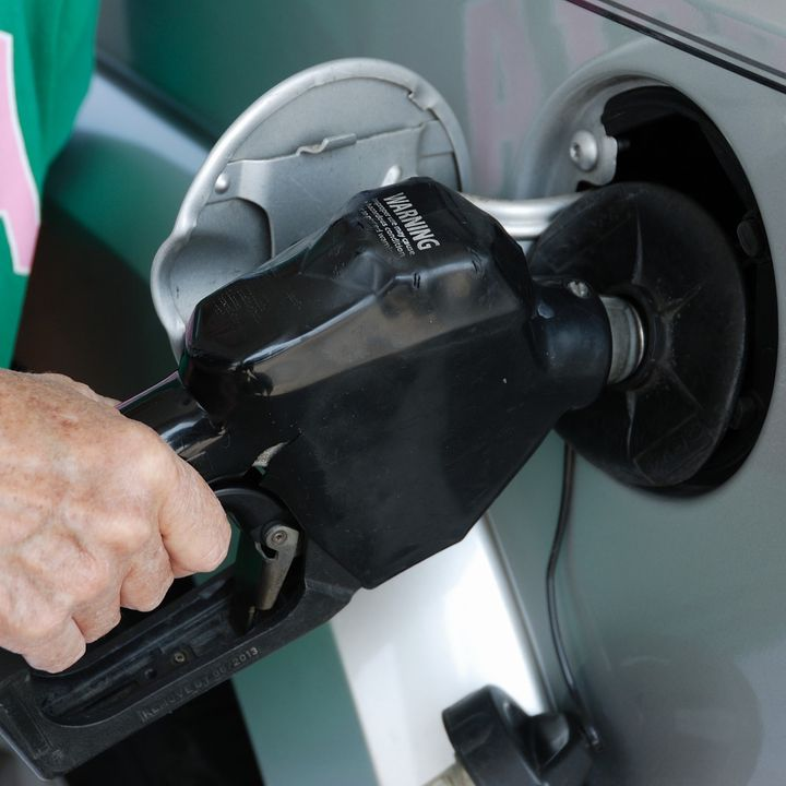 The GOP's BS About Gas Prices