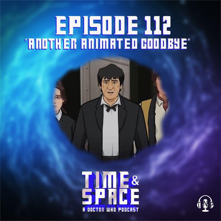 Another Animated Goodbye