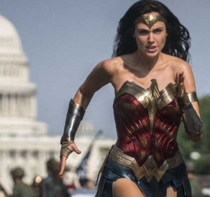 Ep 117 - Wonder Woman 84