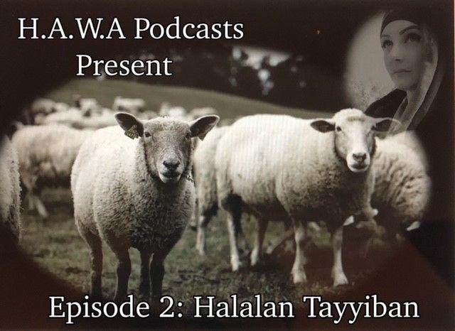Episode 2: Halalan Tayyiban