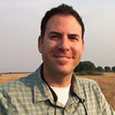 Dr. James Juarez, M.D