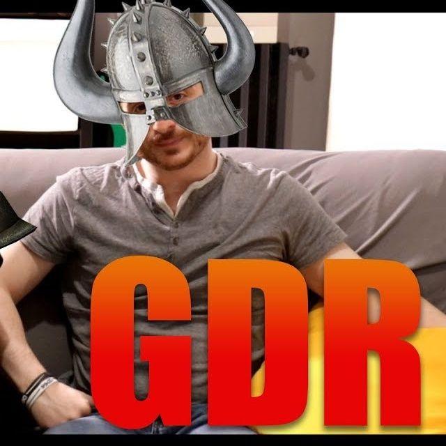 Ok parliamo di GDR
