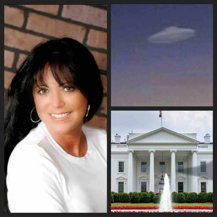 Ufologist Paranormal Investigator • Chase Kloetzke • Who She Really Is