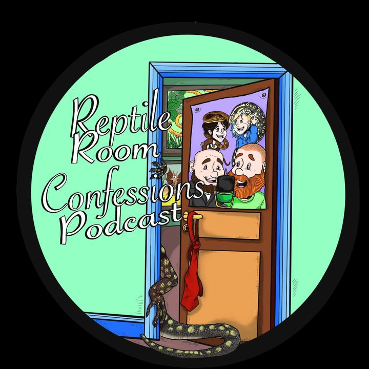 Reptile Room Confessions Podcast