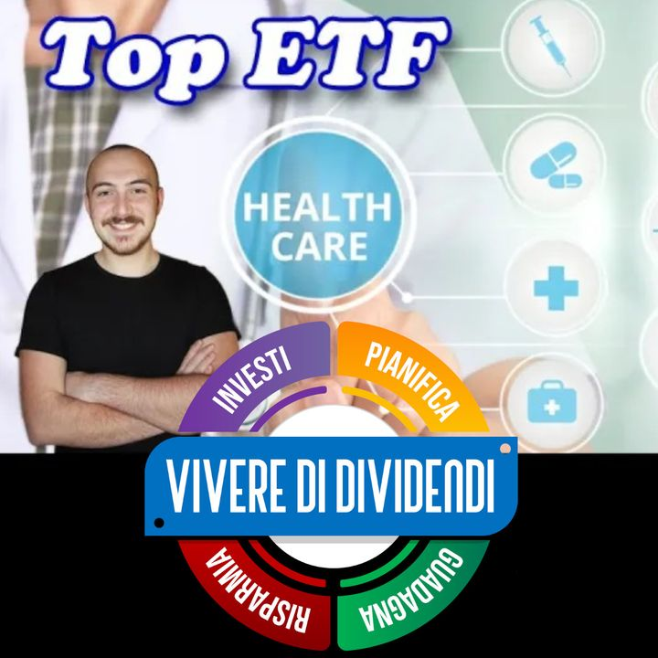 I MIGLIORI ETF HEALTH CARE - farmaceutico un settore sempre in crescita