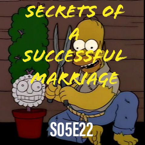 68) S05E22 (Secrets of a Successful Marriage)