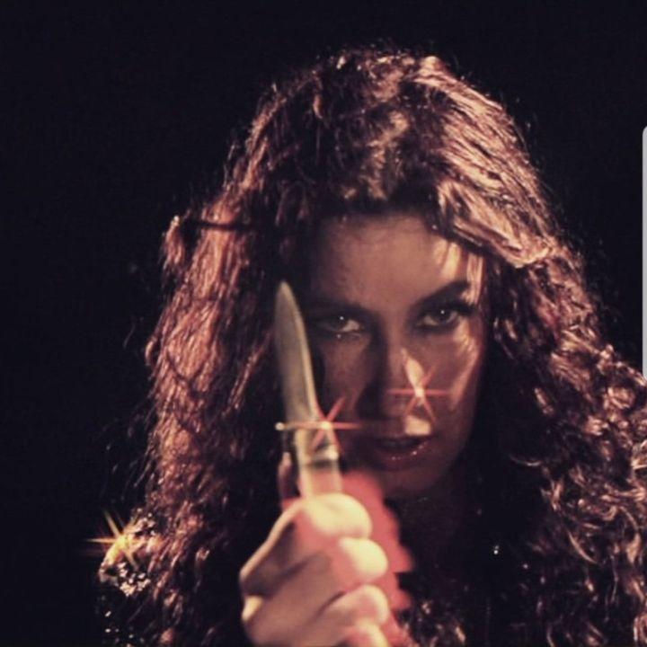 UTU Episode 64 with hollywood scream queen Victoria De Mare