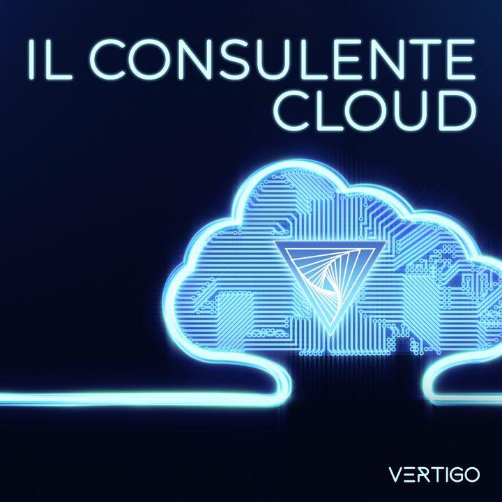 Il Consulente Cloud