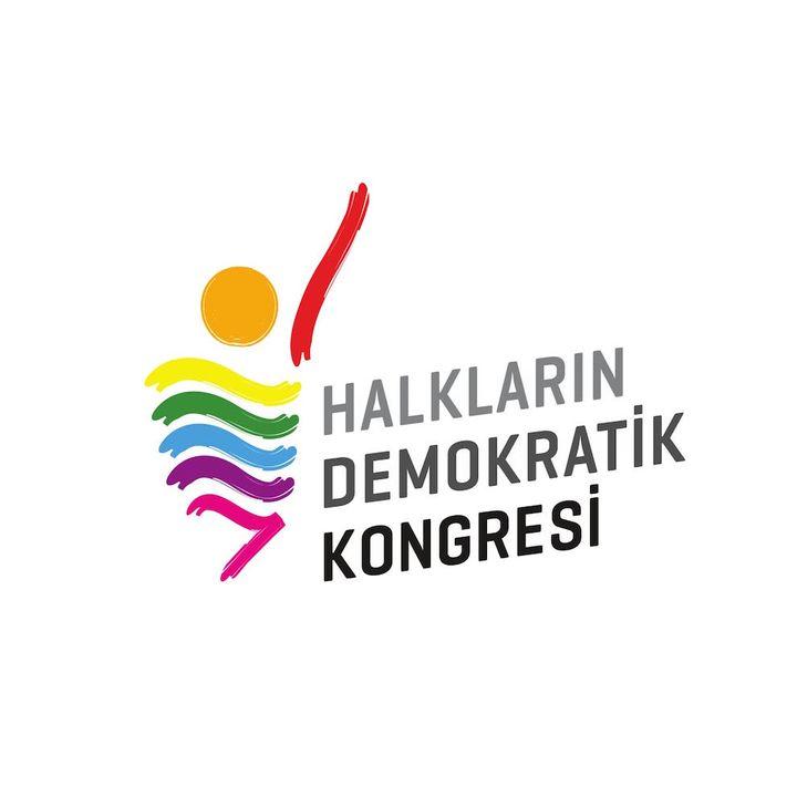 """""""Müşterek Bir Toplumsal Örgütlenme Zemini Olarak HDK"""" 1. Bölüm"""