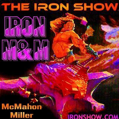IRON M&M
