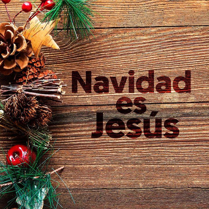 Navidad en familia: Meditación por navidad | Gastón Ágreda
