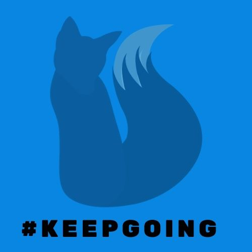 #KeepGoing - Manifest Is The Way (Ft. Renee Aprahamian)