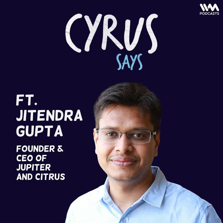 feat. Jitendra Gupta