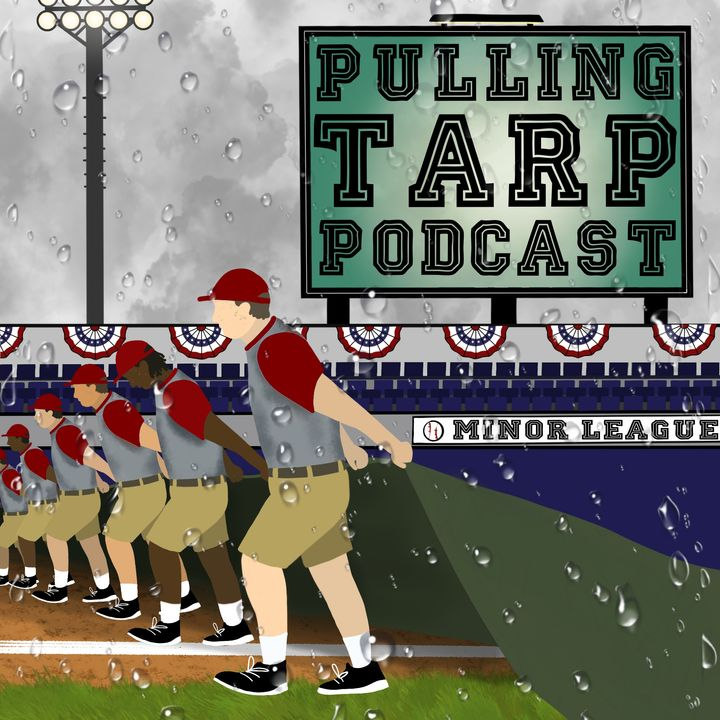 Pulling Tarp Podcast