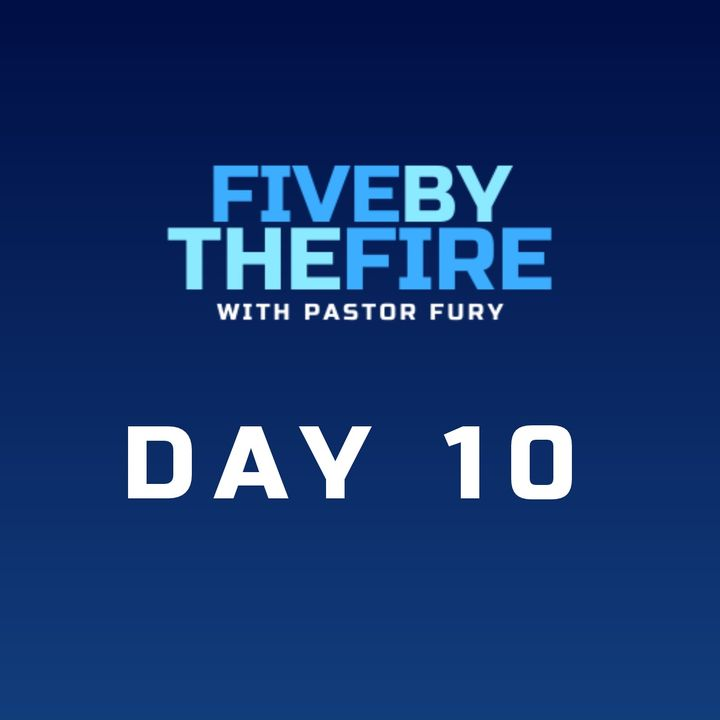 Day 10 - The Power of One