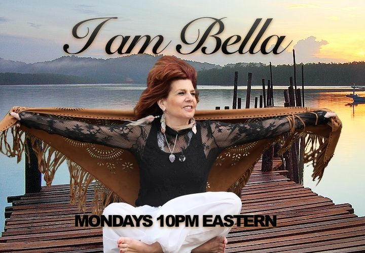 I Am Bella