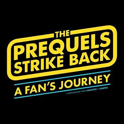 "NHC: September 11, 2016 - ""The Prequels Strike Back"" Interview"